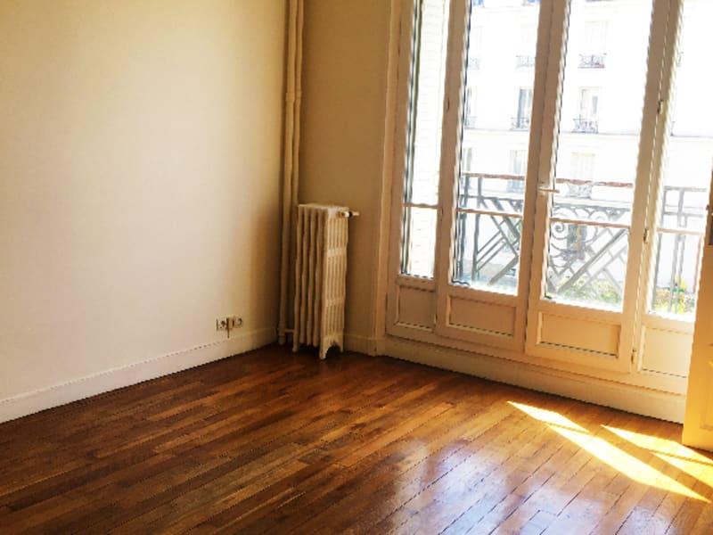 Rental apartment Paris 14ème 935€ CC - Picture 3