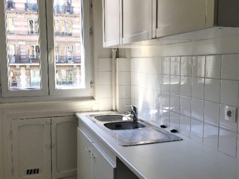 Rental apartment Paris 14ème 935€ CC - Picture 7