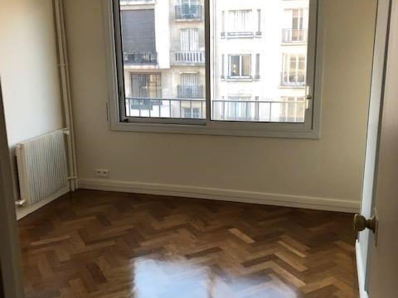 Rental apartment Paris 17ème 1500€ CC - Picture 3