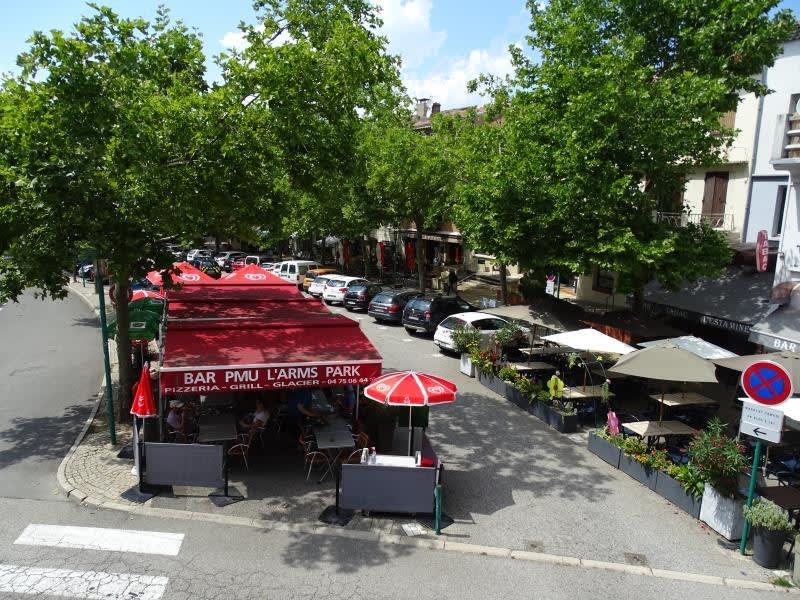 Vente fonds de commerce boutique Lamastre 141000€ - Photo 1