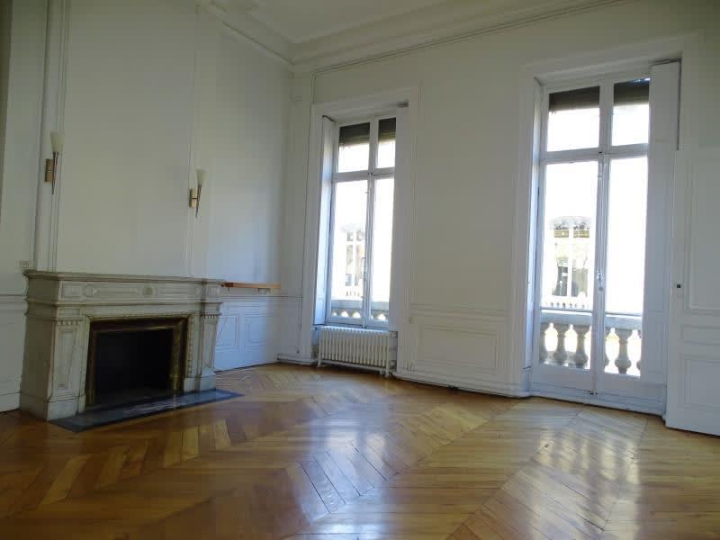 Location appartement Lyon 2ème 1922€ CC - Photo 1