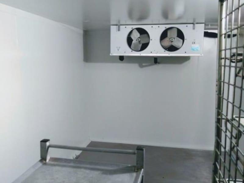 Rental empty room/storage Nantua 390€ HC - Picture 7