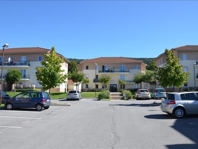Location appartement Arbent 500€ CC - Photo 1