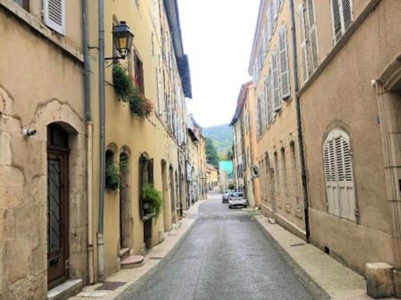 Location appartement St amour 380€ CC - Photo 6