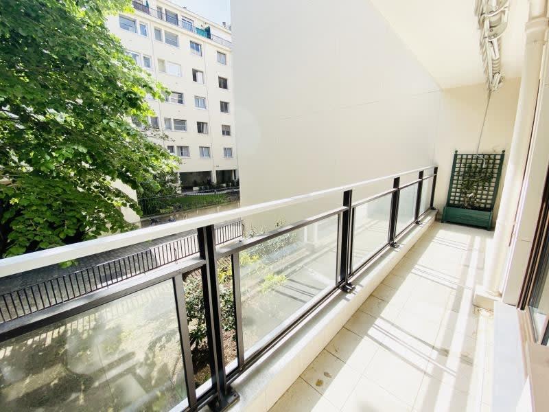 Location appartement Neuilly sur seine 4350€ CC - Photo 1
