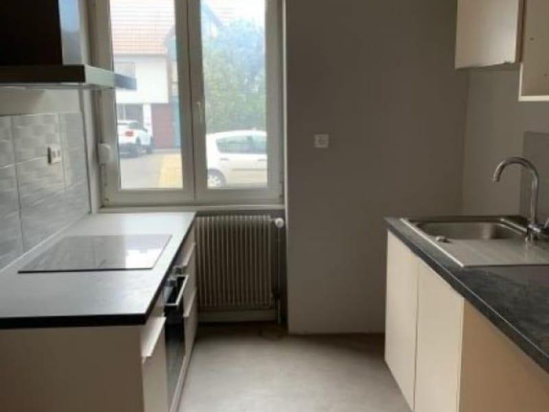 Location appartement Bischheim 690€ CC - Photo 1