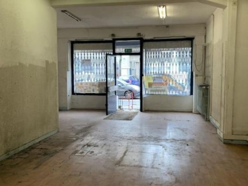 Location local commercial Strasbourg 2500€ HC - Photo 1