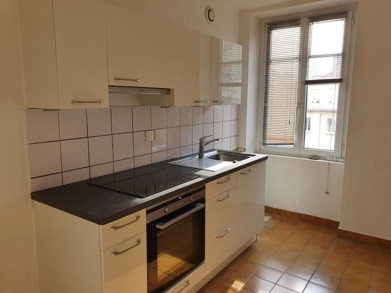 Strasbourg - 2 pièce(s) - 42.8 m2