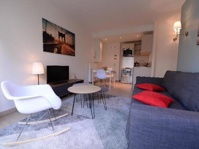 Rental apartment Lyon 6ème 990€ CC - Picture 2