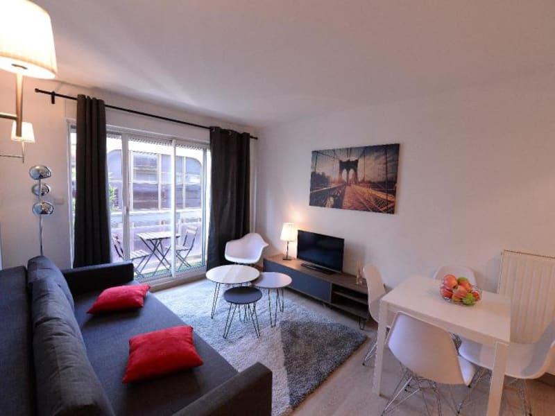 Rental apartment Lyon 6ème 990€ CC - Picture 3