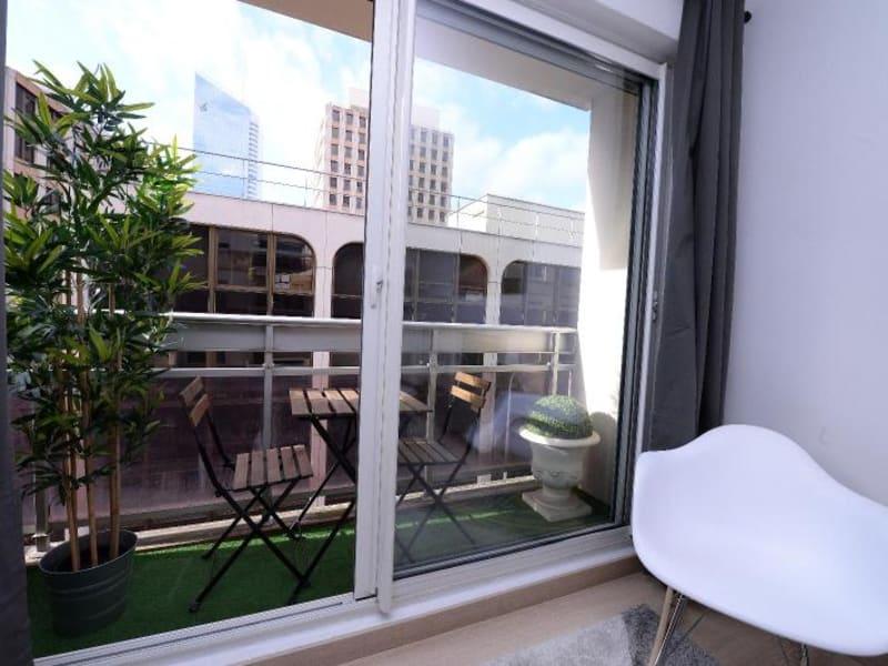 Rental apartment Lyon 6ème 990€ CC - Picture 6