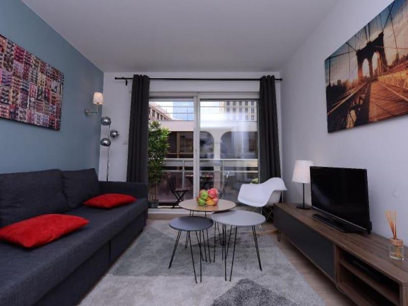 Rental apartment Lyon 6ème 990€ CC - Picture 9