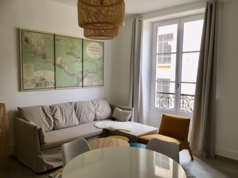 Rental apartment Lyon 1er 995€ CC - Picture 1