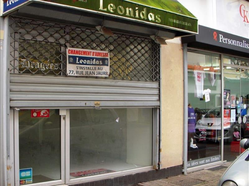 Rental office Montereau fault yonne 500€ HC - Picture 4