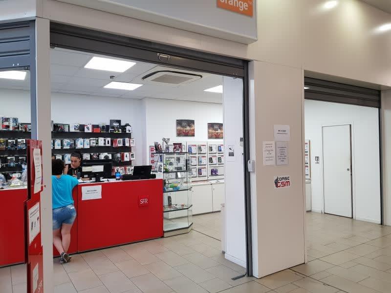 Commercial property sale shop Ajaccio 44000€ - Picture 1