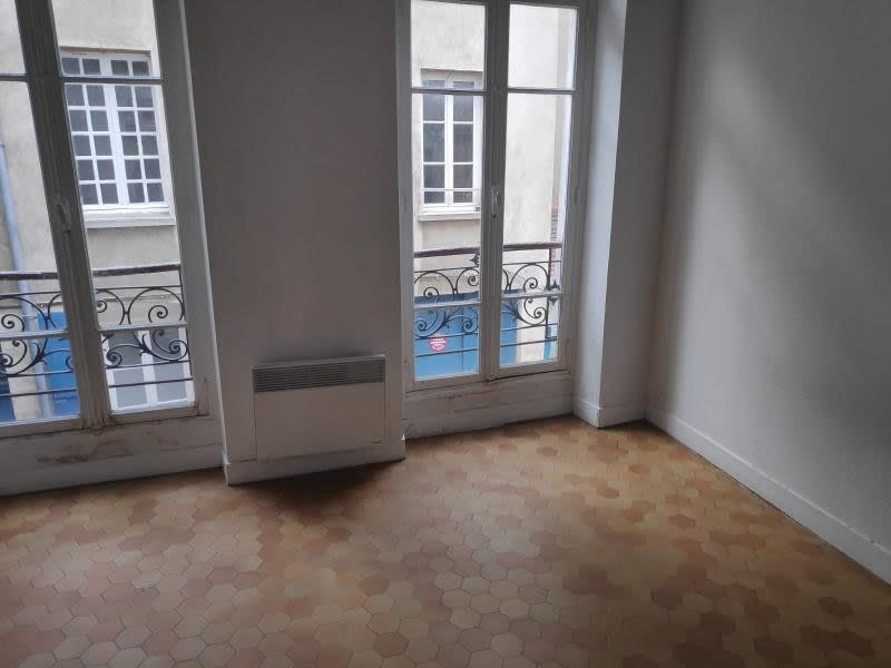 Rental apartment St germain en laye 929€ CC - Picture 5