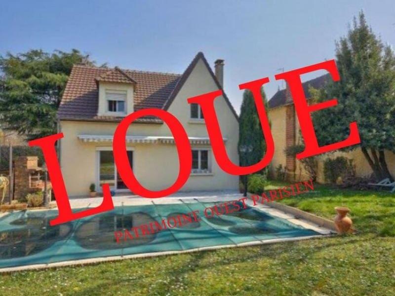 Location maison / villa St germain en laye 2800€ CC - Photo 1