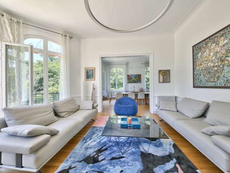 Rental house / villa St germain en laye 9700€ CC - Picture 3