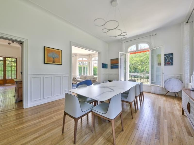 Rental house / villa St germain en laye 9700€ CC - Picture 7