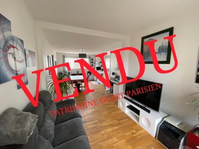 Sale apartment St germain en laye 690000€ - Picture 1