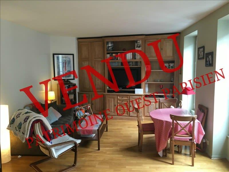 Sale apartment St germain en laye 489000€ - Picture 1