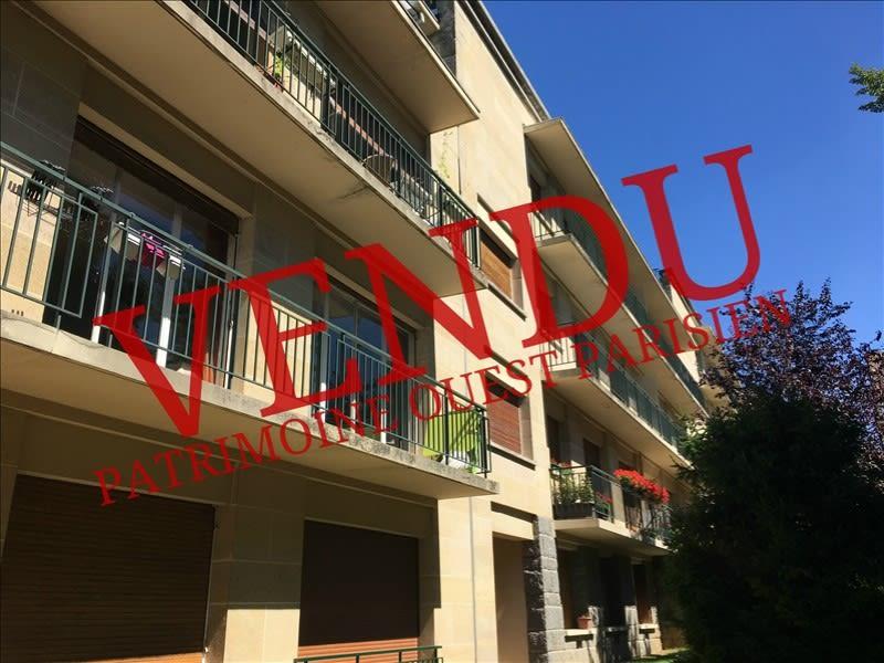 Sale apartment St germain en laye 595000€ - Picture 1