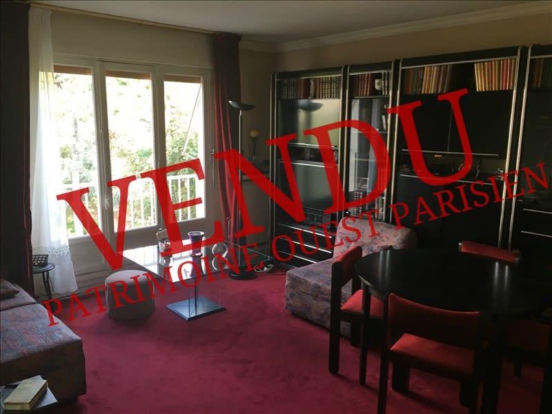Sale apartment Maisons-laffitte 223000€ - Picture 1