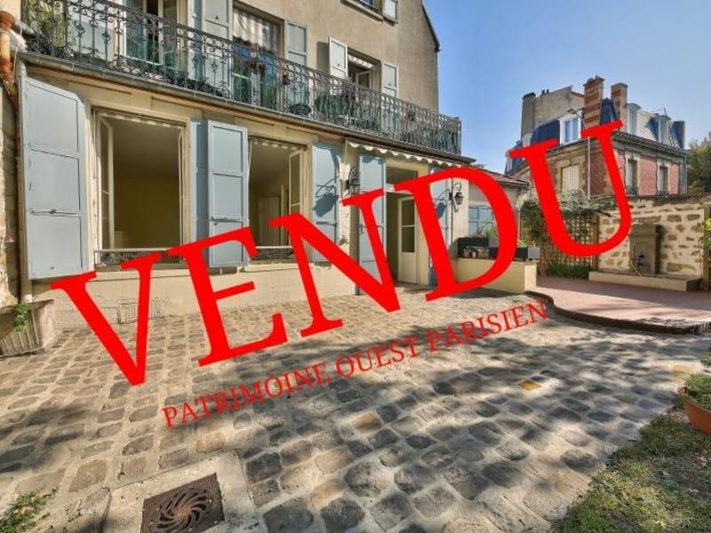 Sale apartment St germain en laye 795000€ - Picture 1