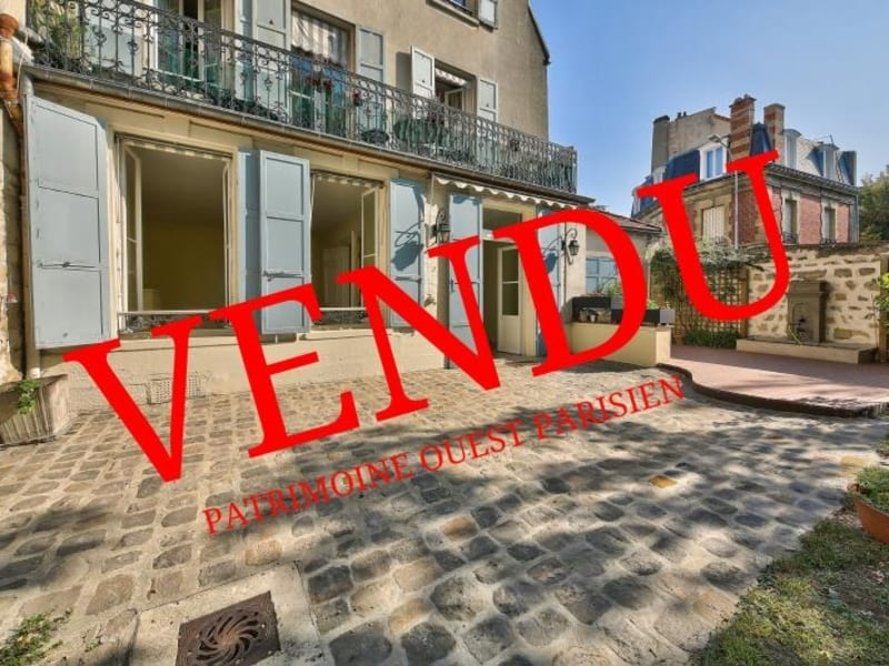 Vente appartement St germain en laye 795000€ - Photo 1
