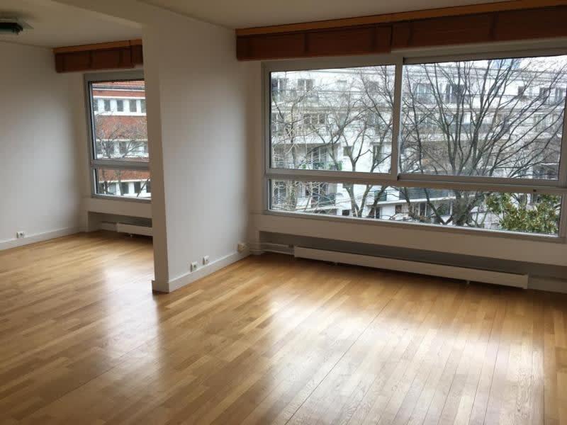 Location appartement Paris 15ème 2700€ CC - Photo 1