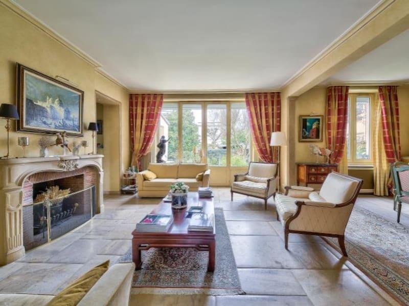 Sale house / villa St germain en laye 2100000€ - Picture 3