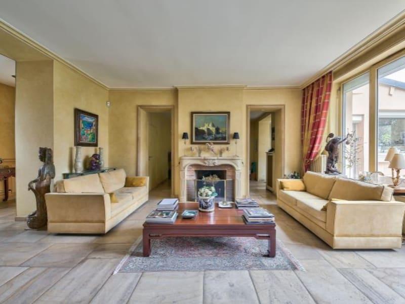 Sale house / villa St germain en laye 2100000€ - Picture 6
