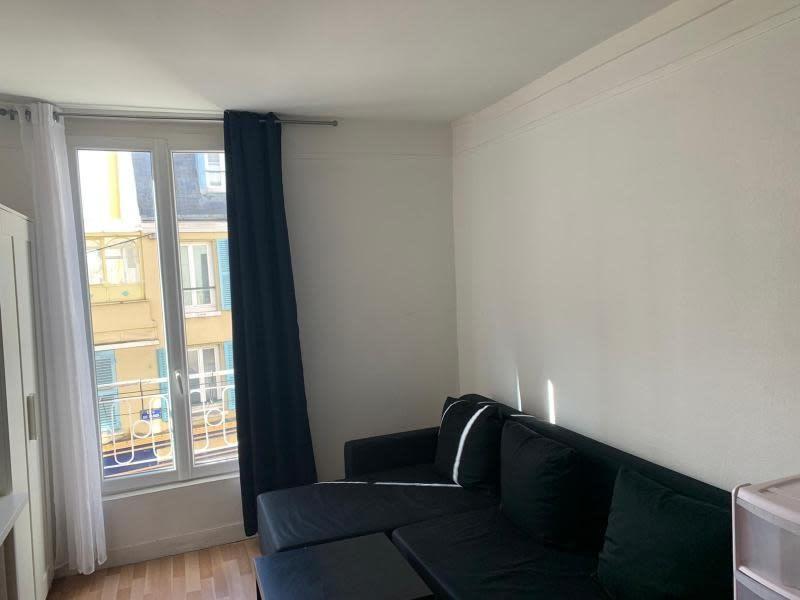 Rental apartment St germain en laye 630€ CC - Picture 1