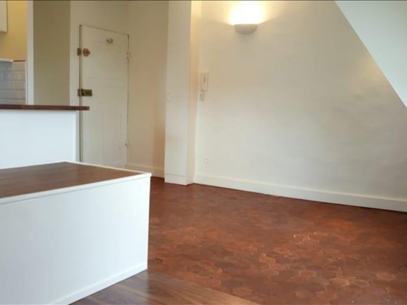 Rental apartment St germain en laye 690€ CC - Picture 2