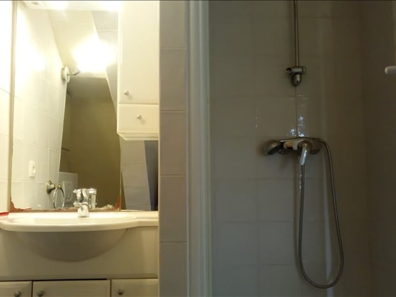 Rental apartment St germain en laye 690€ CC - Picture 5