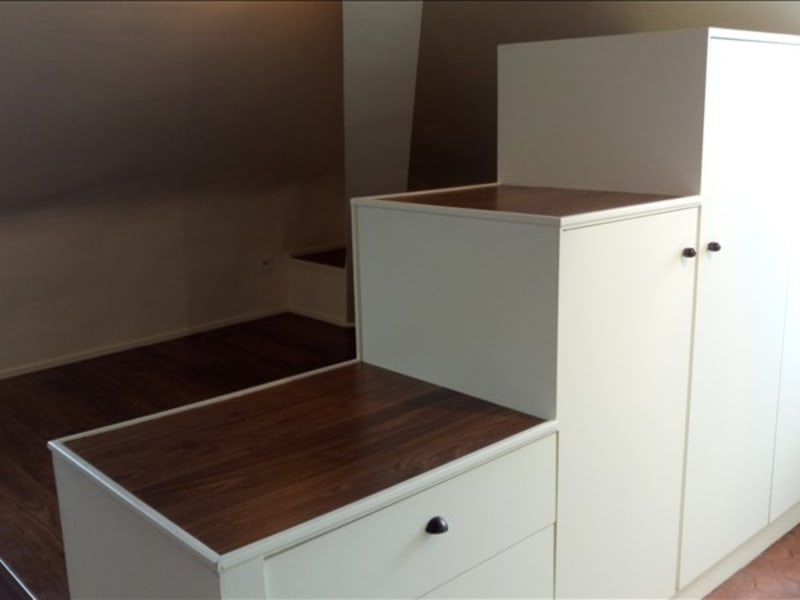 Rental apartment St germain en laye 690€ CC - Picture 7