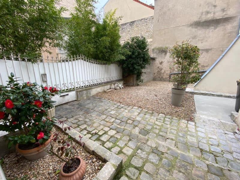 Rental apartment St germain en laye 740€ CC - Picture 1