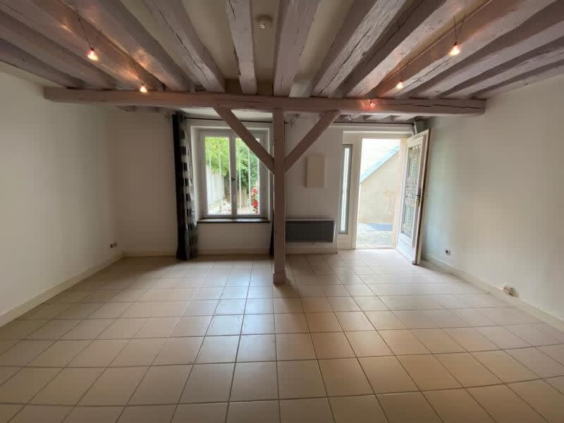 Rental apartment St germain en laye 740€ CC - Picture 2
