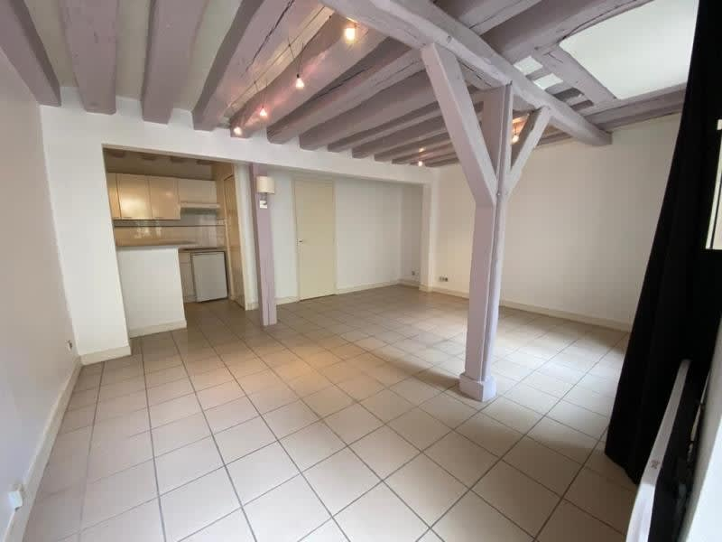 Rental apartment St germain en laye 740€ CC - Picture 3