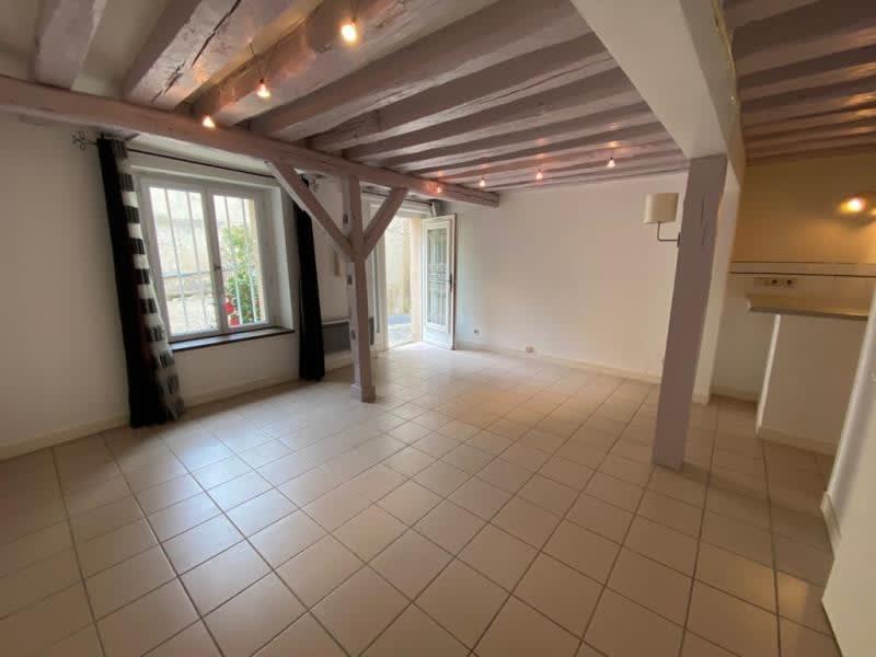 Rental apartment St germain en laye 740€ CC - Picture 5