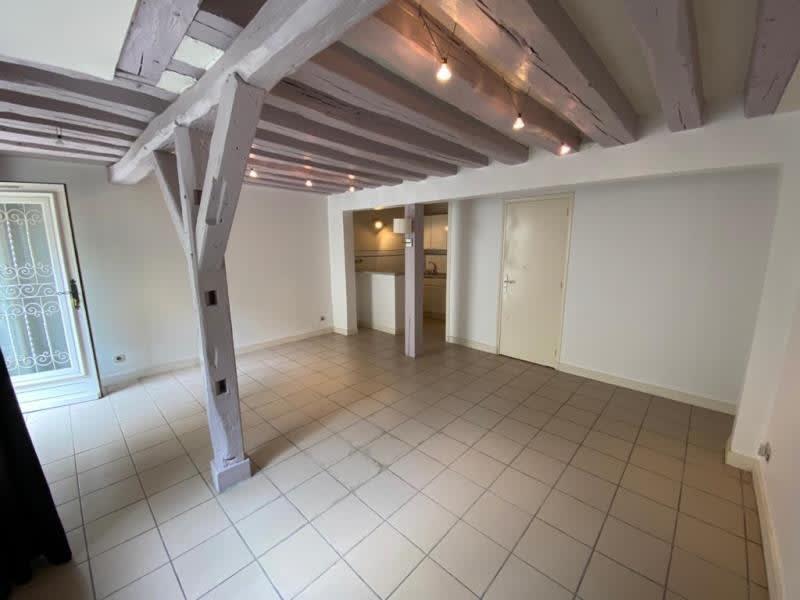Rental apartment St germain en laye 740€ CC - Picture 6