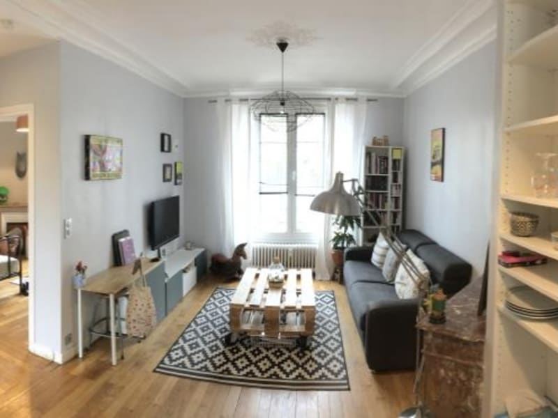 Vente appartement St germain en laye 367000€ - Photo 5