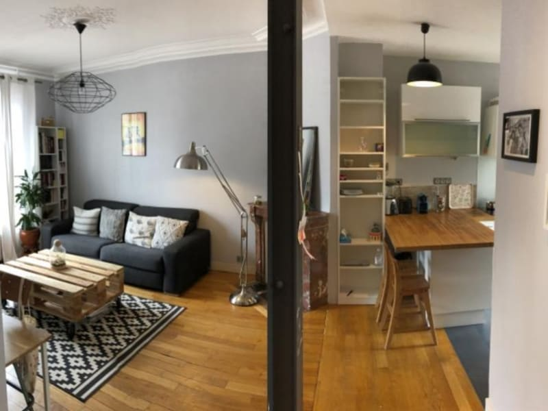 Vente appartement St germain en laye 367000€ - Photo 6