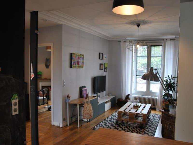 Vente appartement St germain en laye 367000€ - Photo 8