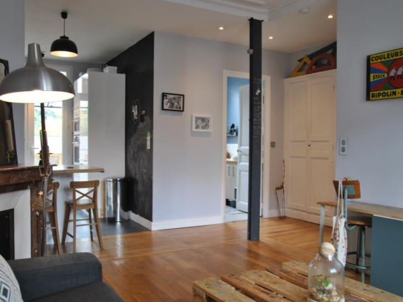 Vente appartement St germain en laye 367000€ - Photo 9