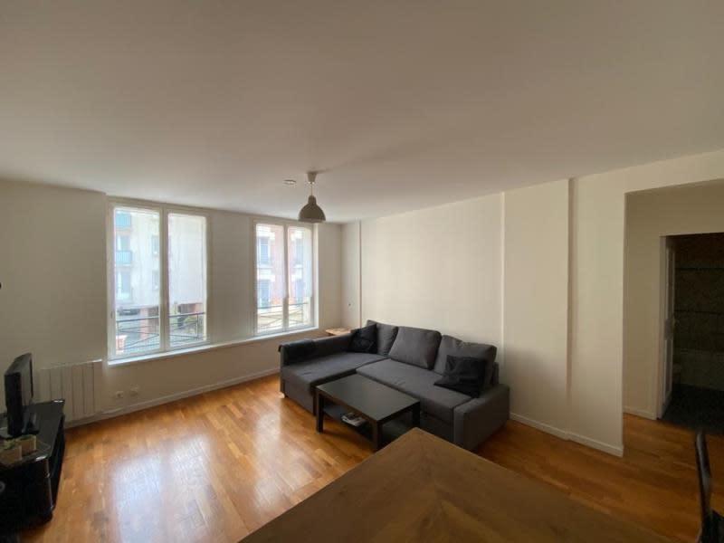 Rental apartment St germain en laye 1090€ CC - Picture 2