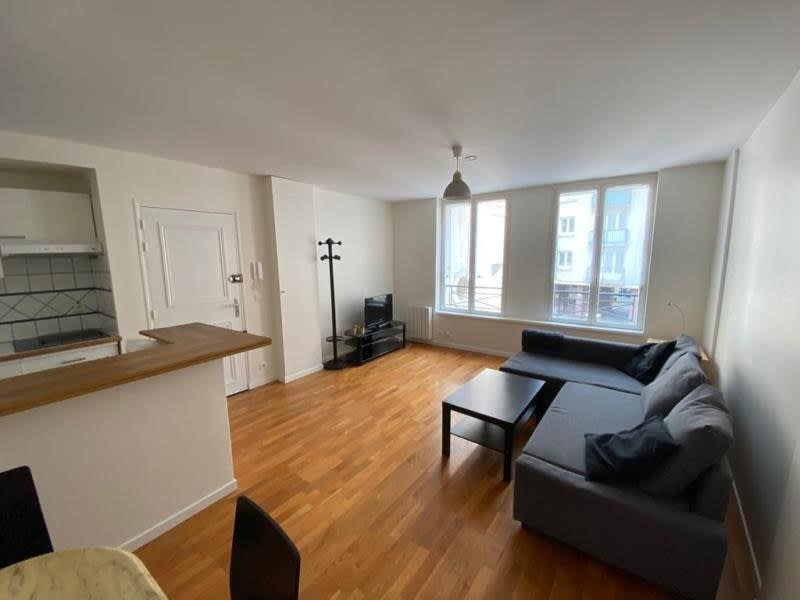 Rental apartment St germain en laye 1090€ CC - Picture 3