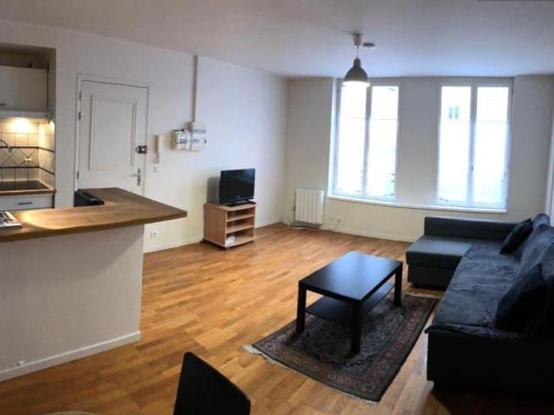 Rental apartment St germain en laye 1090€ CC - Picture 7