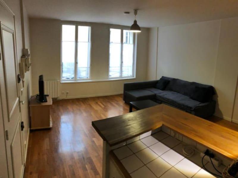 Rental apartment St germain en laye 1090€ CC - Picture 8