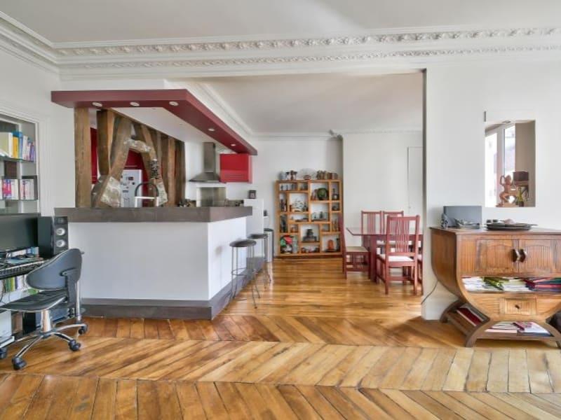 Vente appartement Paris 17ème 1236000€ - Photo 5